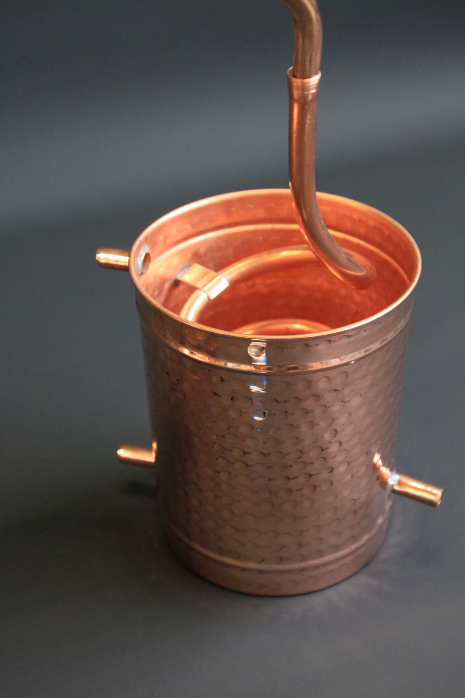 Cooling bucket | Distillation Supplies