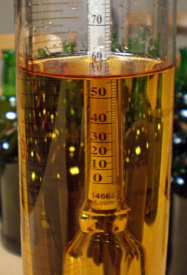 Alcoholmeter 0-100% | Distillation Supplies