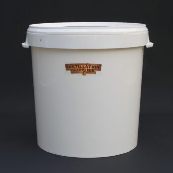 Fermentation vessel 30 litres | Distillation Supplies