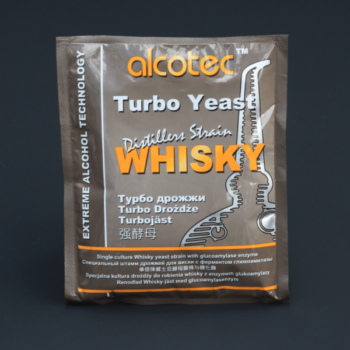 Whisky turbo yeast | Distillation Supplies