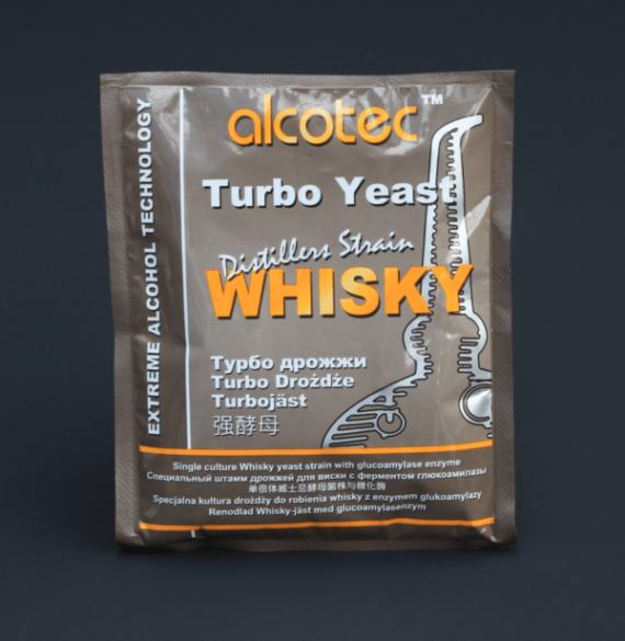 Whisky turbo yeast | Distillation Supplies