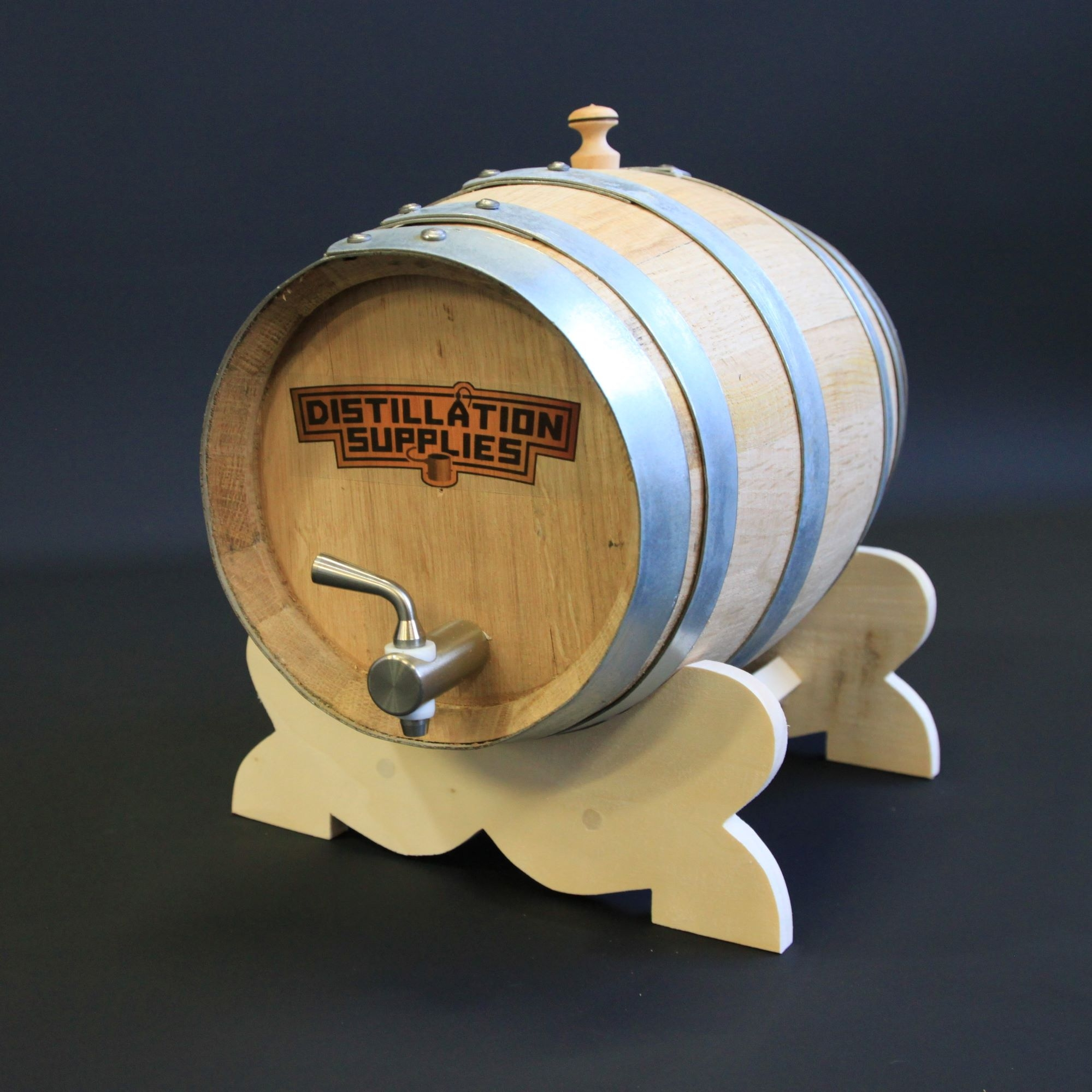 Oak woorden barrel | Distillation Supplies
