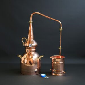 Whisky still | Distillation Supplies