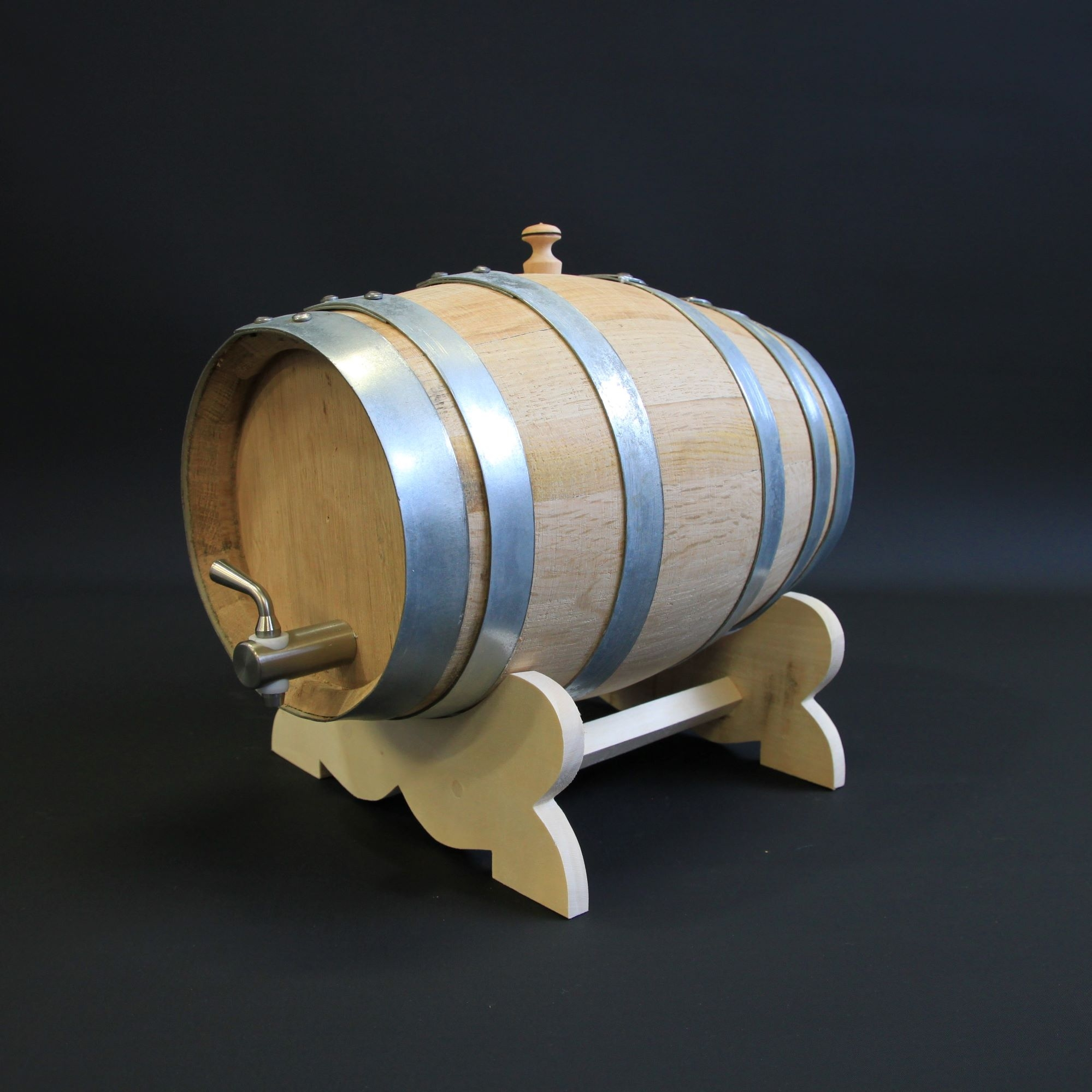 Oak woorden barrel | Distillation Supplies