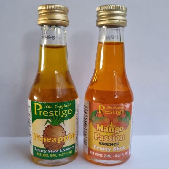 How to make pineapple liqueur and mango liqueur? | Distillation Supplies